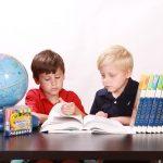 個別指導で1対2~3人を教える時のおさえるべき4つのコツ